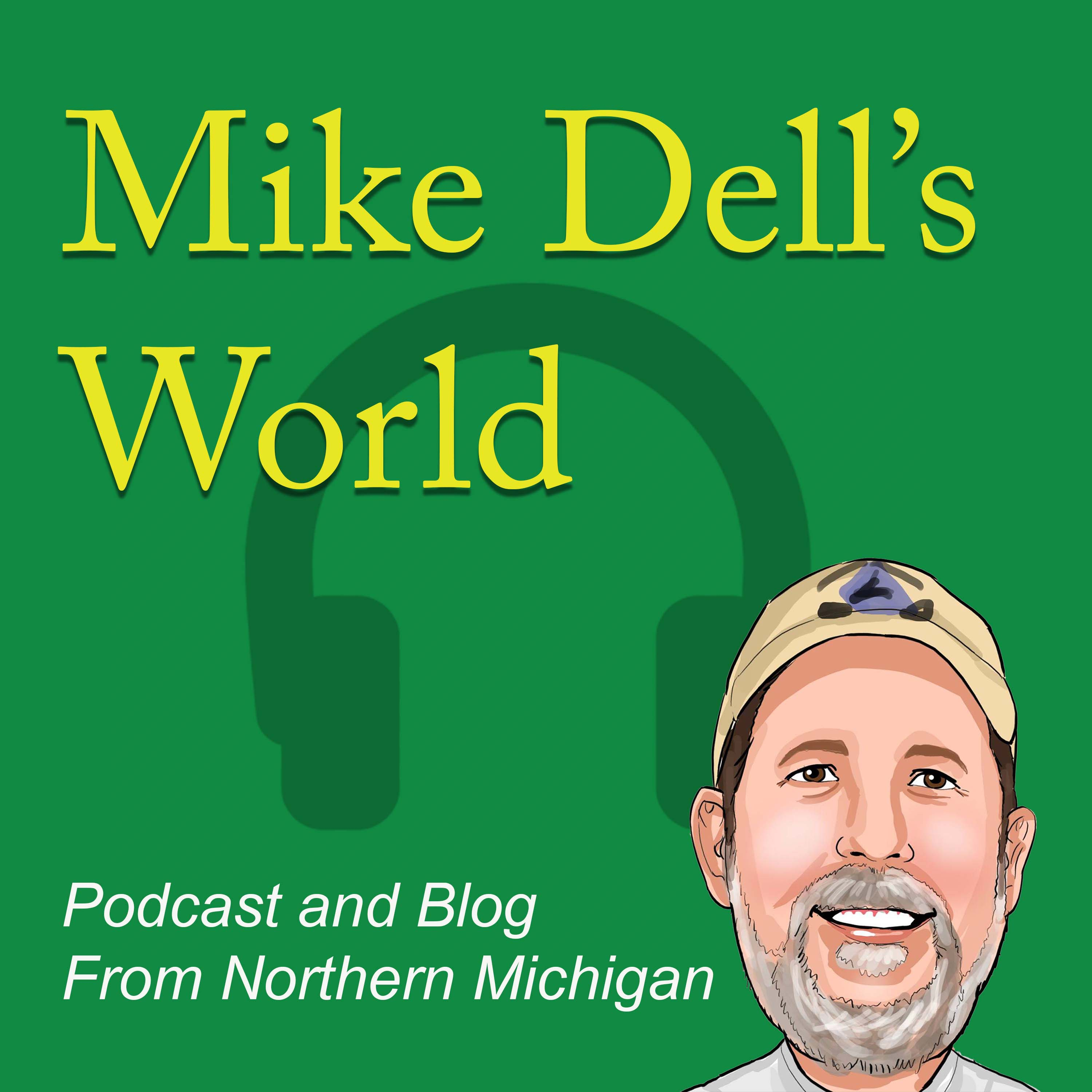 Mike Dell's World 🌳