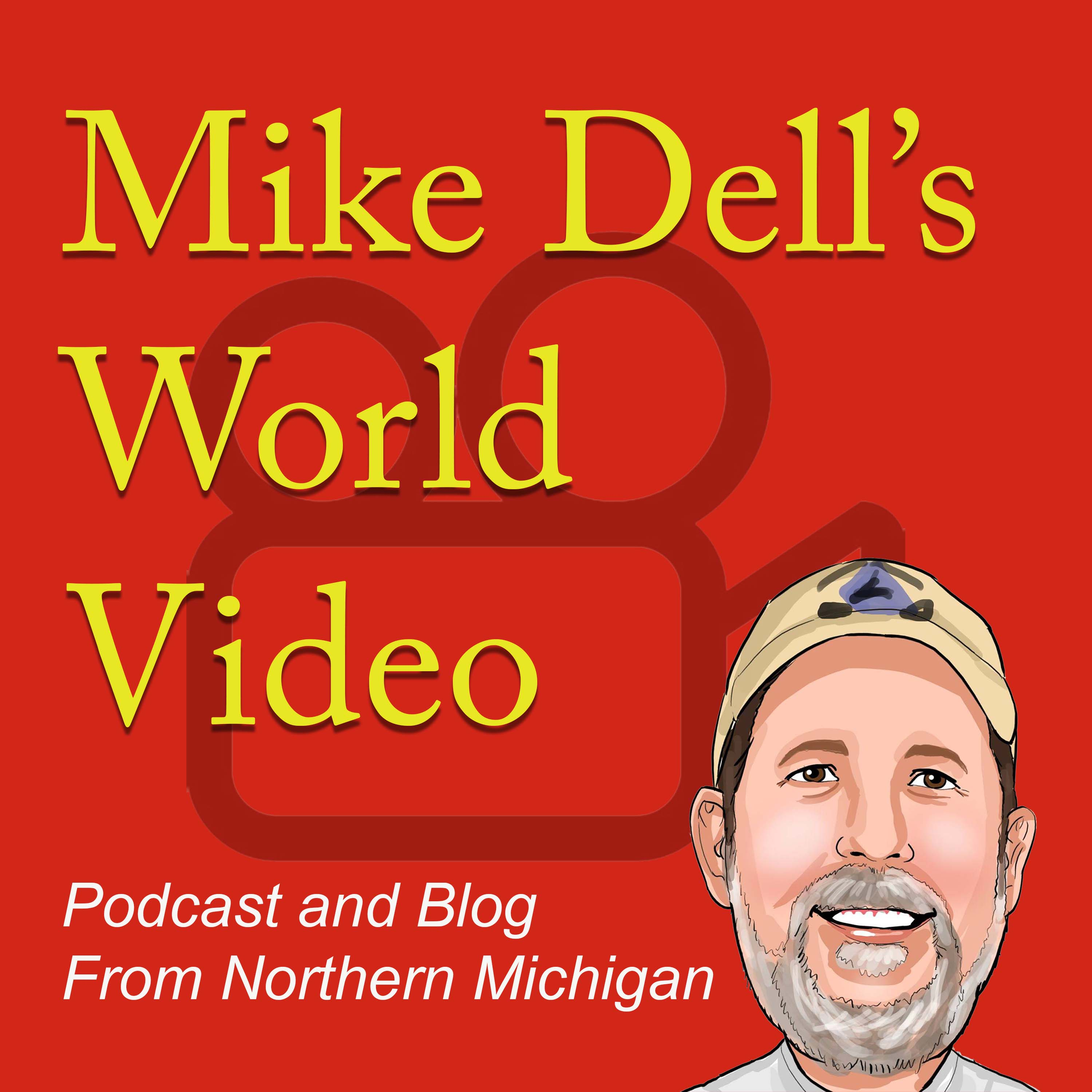 Mike Dell's World Video
